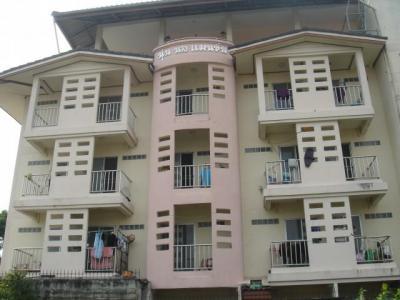 อพาร์ทเม้นท์ 1700 กรุงเทพมหานคร เขตสายไหม คลองถนน
